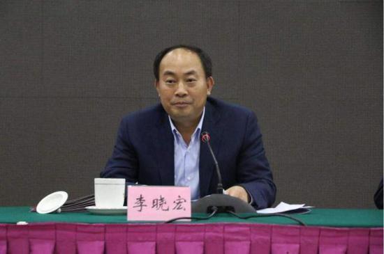 怎么網上賺錢視頻教程_長沙原副市長李曉宏被決定逮捕 涉嫌受賄罪