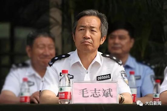 毛志斌(资料图)