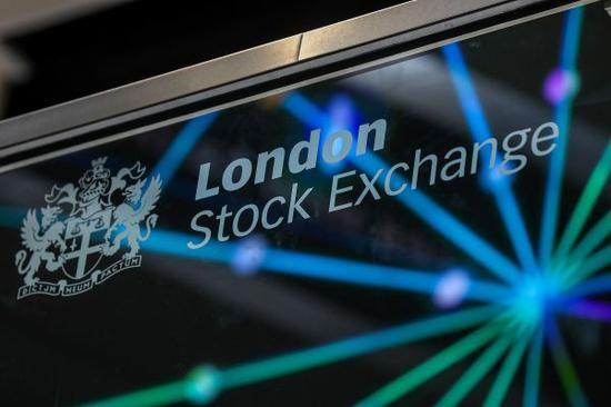 为英国伦敦证券营业所。视觉中国