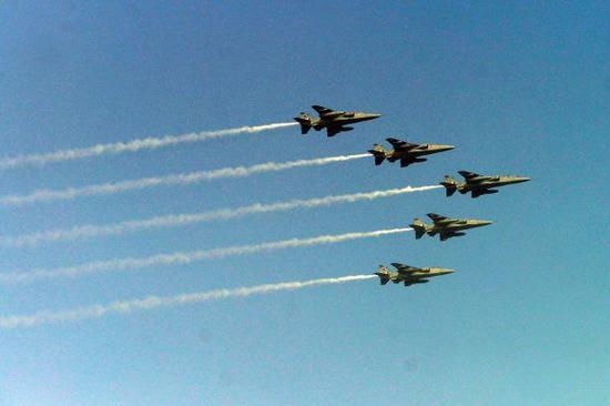 """印度加强东部威慑 部署6套""""天空""""防空导弹系统"""