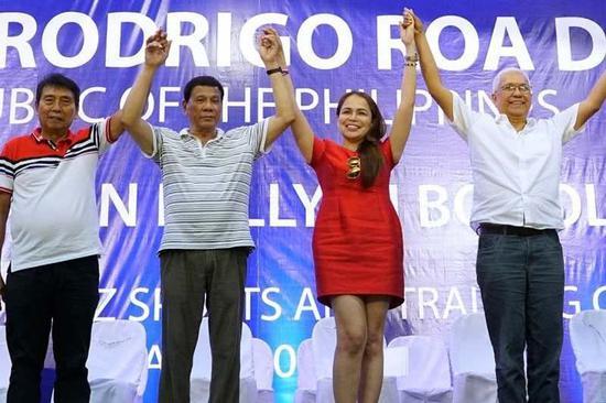 图《菲律宾星报》