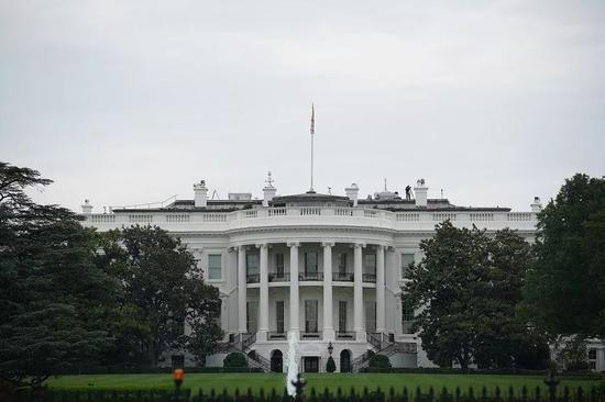 ▲资料图片:美国白宫(新华社)