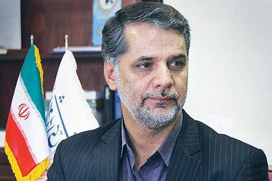 伊朗议会国家安全和外交政策委员会成员侯赛因·纳卡维-侯赛因。(图:IRNA)