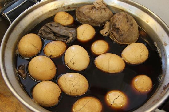 台湾女子偷吃2茶叶蛋被判3个月 法院:是最轻判罚