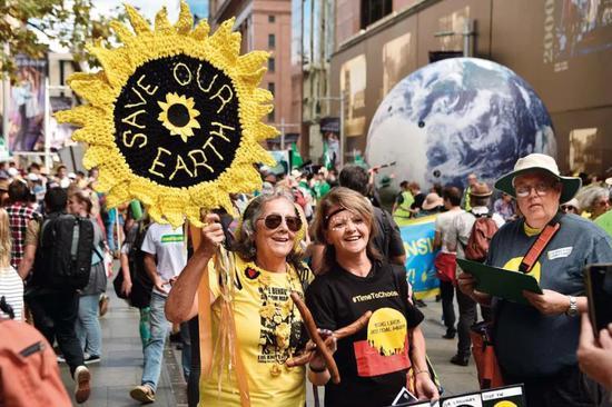 """这种新能源或成澳大利亚下一个""""金矿"""""""