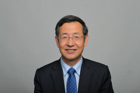 上海交通大学媒体与传播学院李本乾院长