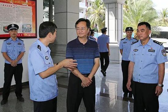 中国最大地级市将迎第三任市长(图)