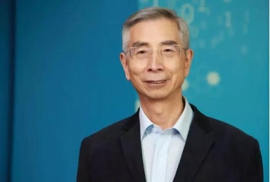 澳门金沙开户:他是中国最早的计算机人才之一_曾助力氢弹研究