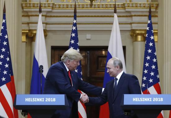 俄美首脑会晤效果受阻 或断送两国关系转暖希望
