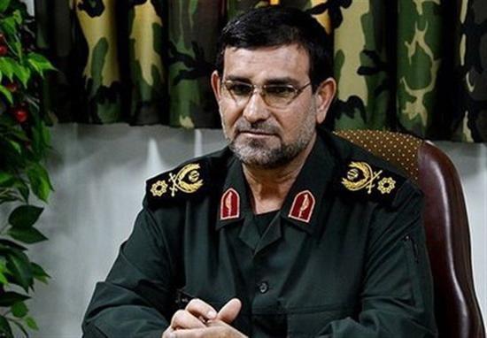美国以色列称伊朗向美军舰发射火箭弹 伊朗:谎言