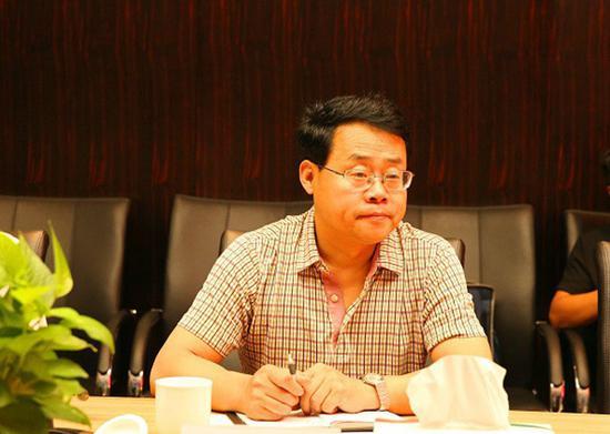 新中国成立70周年 天安门举行庆祝活动联合演练