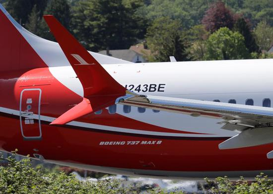 波音737 MAX 图:《福布斯》