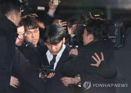这起丑闻 超出了韩国人近期记忆中的任何一起