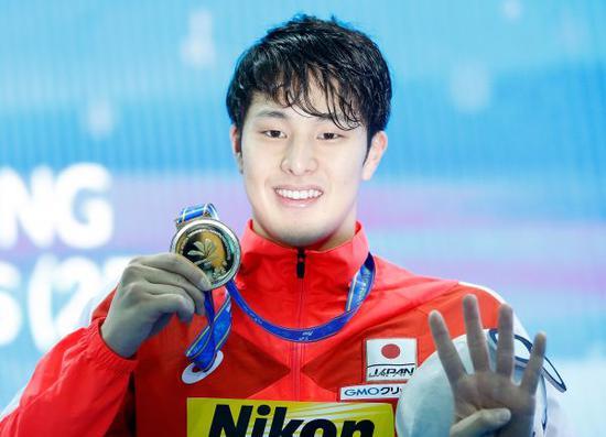 日本体育厅期待把经费重点分配给赢奖牌能够性较大的项现在。新华社记者王丽莉摄