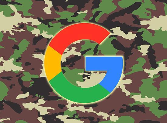 谷歌人工智能技术使用规范:不得向武器化方向发展谷歌人工智能技术