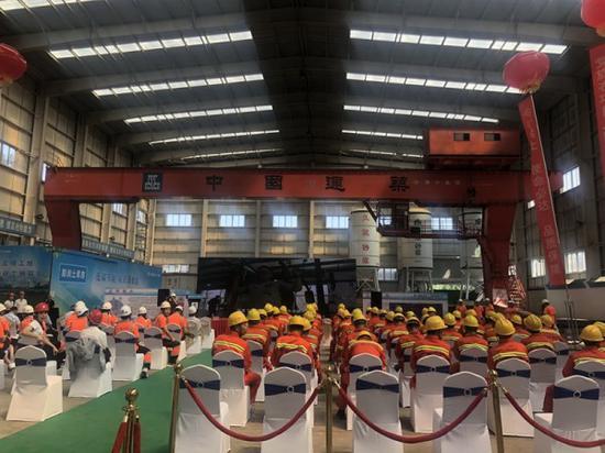 中国空间站系统总师:国外封锁倒逼自主创新,不怕卡脖子