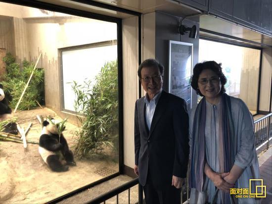 首相设宴送别 新天皇接见 日媒:破例 罕见