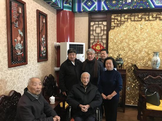 中国文物学会工匠技艺专业委员会正式成立