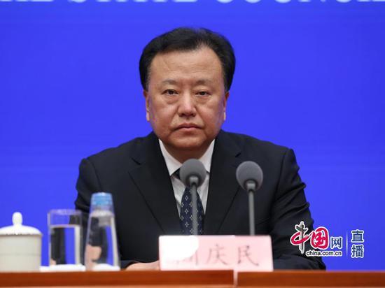 多国驻华年夜使取代表支撑中国抗疫:百病没有侵心心相连