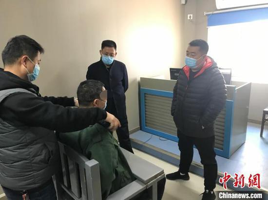 黑龙江新增无症状感染者3例 为境外输入关联病例密接者