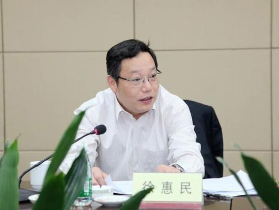 徐惠民被提名南通市长候选人 曾主政江苏最强县域昆山开发区徐惠民