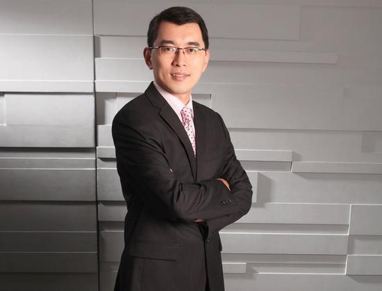 杨世光(图源:台媒)