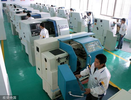 ▲材料圖 濫觴:視覺中國