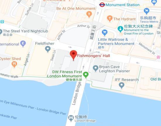 图自谷歌地图