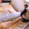 加沙民宅运出炸弹