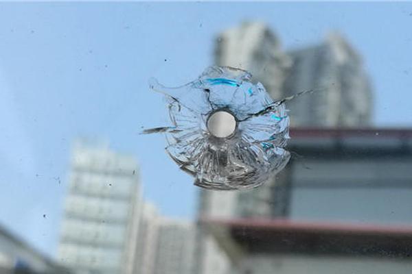 美官员:尚未有美军在袭击中伤亡报告