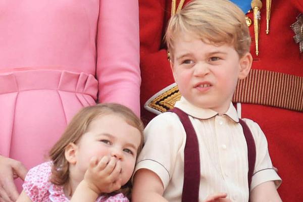 威廉王子夫妇要离了?结婚8周年,英女王为凯特王妃颁发勋章辟谣