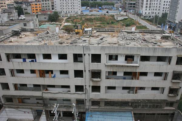 大兴建筑垃圾资源化利用超9成