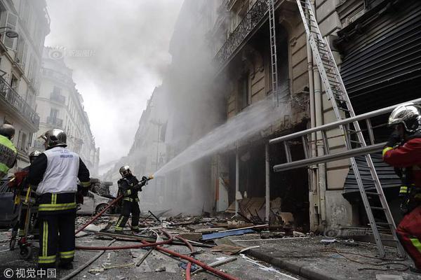 尼日利亚一市场发生爆炸 至少30人死亡