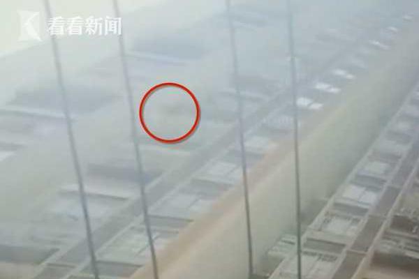 澳情報人員悍然突擊搜查中國駐澳記者住所 還強令不得報道