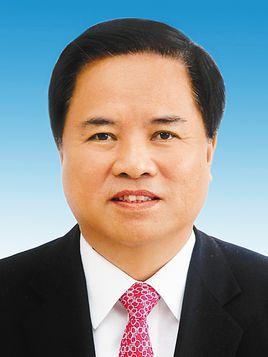 海南甘肃省委书记调整