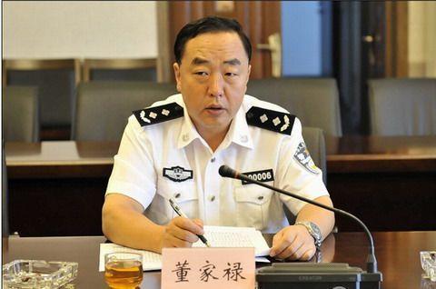 天津市公安局长调整 连续两任局长系外调