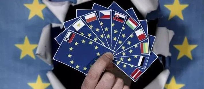 欧盟的威权主义危机