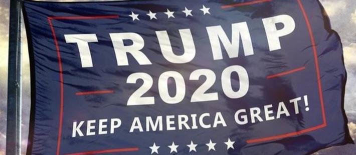 2020年 谁来挑战特朗普?