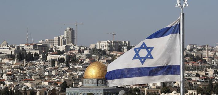 马哈蒂尔批评澳承认耶路撒冷为以色列首都