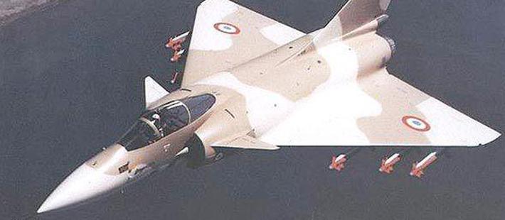 法国重型战斗机之梦:因成本太高 最终只能在博物馆观赏