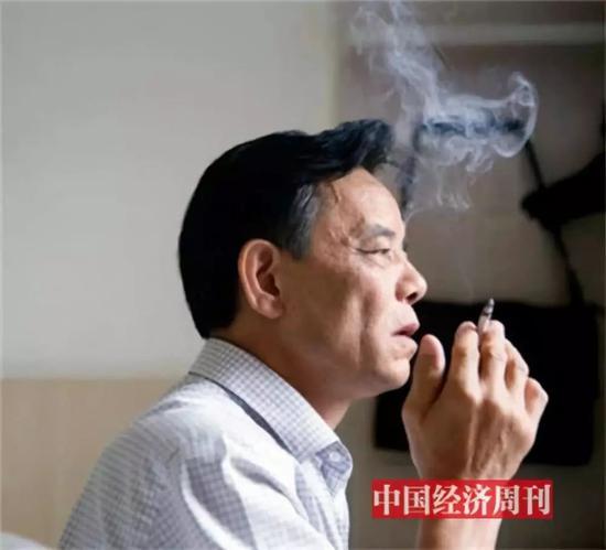 (《中国经济周刊》首席摄影记者 肖翊 | 摄)
