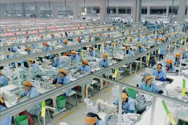 """""""中国经济增长将带动世界经济复苏"""""""