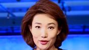 有人说煽动香港暴力的黑手是假肢 央视主播:必折