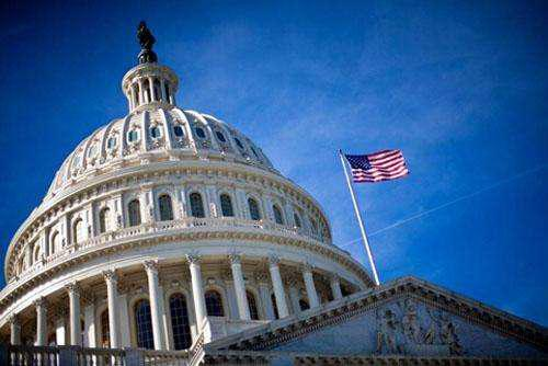 台媒:美国政府一周后恐再关门两党协商静悄悄|美国政府|围墙|一周_新浪新闻