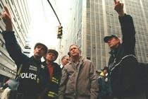 911事件罕见照片