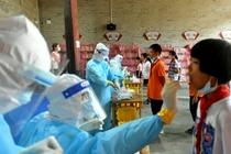 福州学生核酸检测
