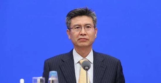 国家能源局党组成员、副局长刘宝华接受审查调查(图/简历)