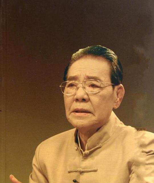 评书大师单田芳病逝 享年84岁