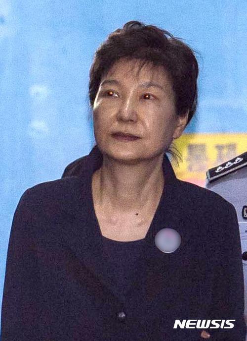 脑洞太大 韩国保守派呼吁攻占监狱救出朴槿惠