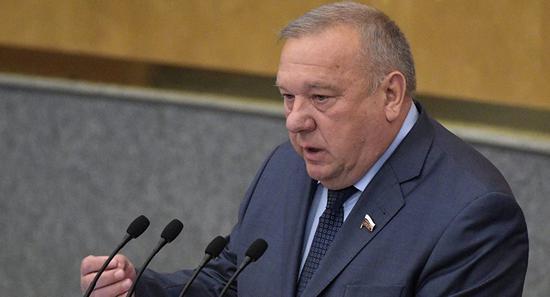 俄议员指美国在东欧部署的反导系统可更换攻击性弹头,对俄构成威胁(卫星新闻网)